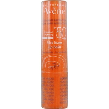 AVENE STICK LEVRES SPF50+ 50ML