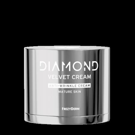 FREZYDERM DIAMOND VELVET A-WRINKLE 50ML