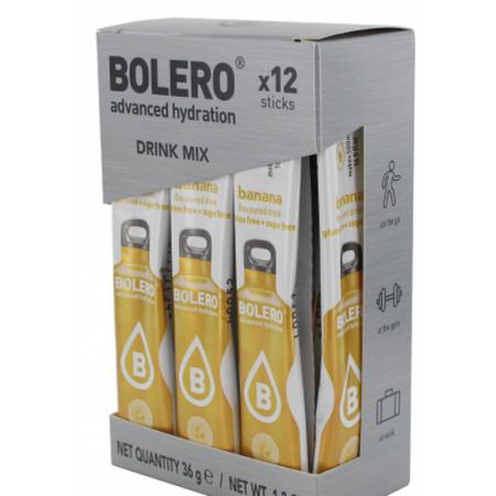 BOLERO-STICK ΜΠΑΝΑΝΑ 12x3g