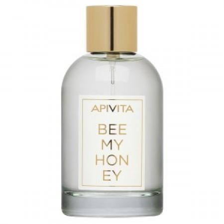 APIVITA BEE MY HONEY eau de toilette 100ML