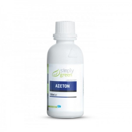 ACETON  100 ML S.GREEN