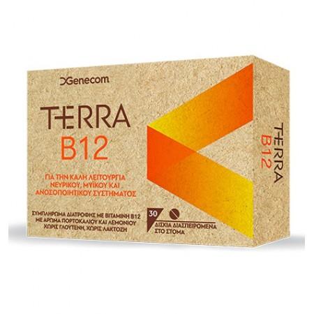 TERRA B12 30 TABS