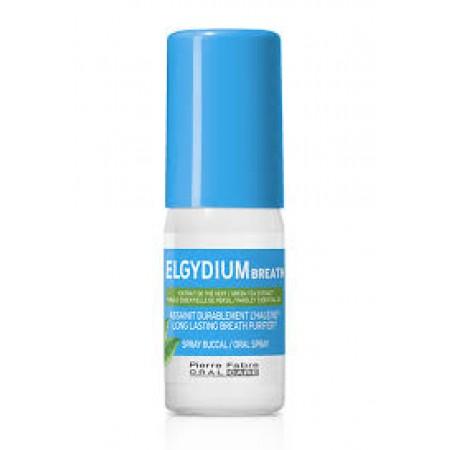 ELGYDIUM BREATH SPRAY  15ML