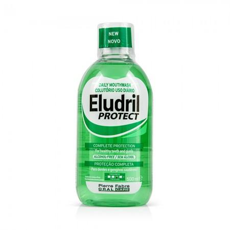 ELGYDIUM ELUDRIL PROTECT 500ML