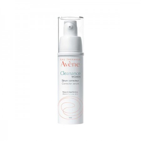 Avene Cleanance Women Corrective Serum 30ml