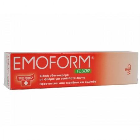 EMOFORM FLUOR 50ML