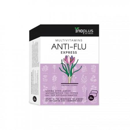 INOPLUS ANTI-FLU EXPRESS 20TAB