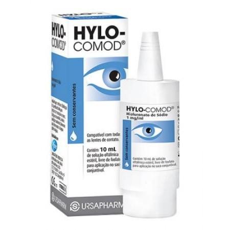 HYLO - COMOD 10ML