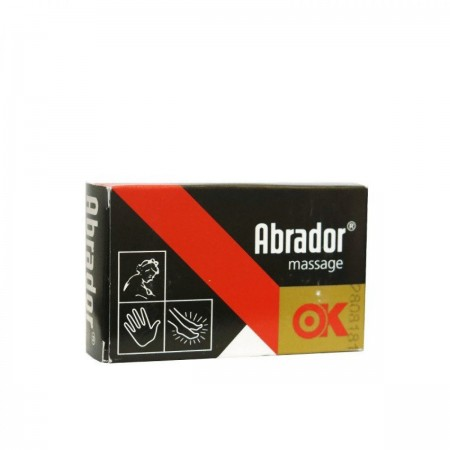 Abrador Σαπούνι για Απολέπιση & Καθαρισμό 100gr