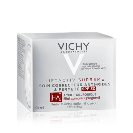 VICHY - LIFTACTIV Supreme Soin Correcteur Anti-Rides & Fermete SPF30 - 50ml