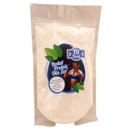 FIT FOOD  WHEY PROTEIN 250GR