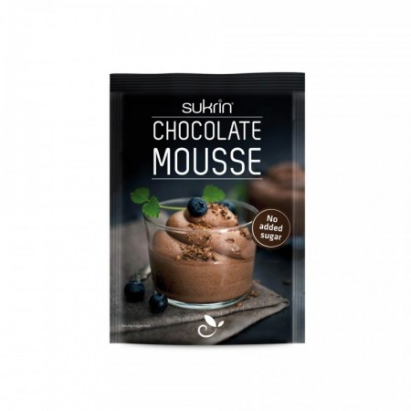 SUKRIN CHOCOLATE MOUSSE 85gr