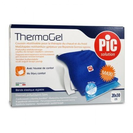 PIC THERMOGEL MAXI 20X30 CM