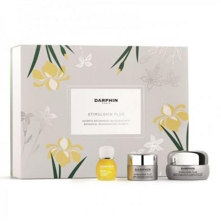 DARPHIN Σετ Stimulskin Plus Multi-Corrective Divine Eye Cream - 15ml & Δώρο Stimulskin Plus Cream -