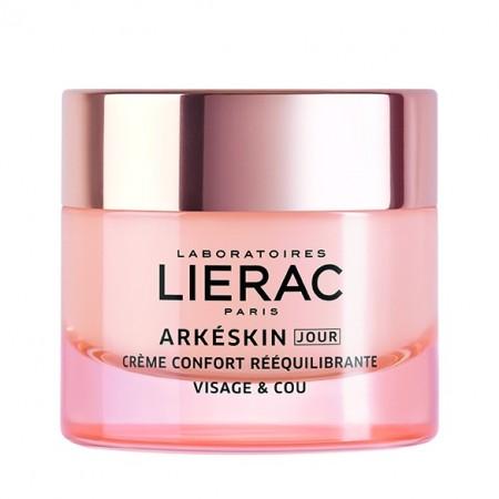 Lierac Arkeskin Jour Creme Confort Κρέμα Ημέρας 50ml