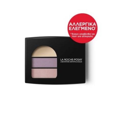 La Roche Posay Toleraine Eyeshadow Palette Smoky Prune 04