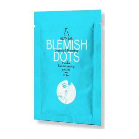 YOUTH LAB BLEMISH DOTS αορατα patches 32 temxia