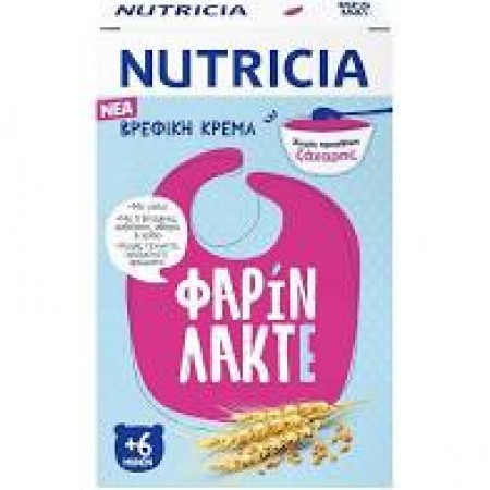 NUTRICIA ΦΑΡΙΝ ΛΑΚΤΕ 250GR