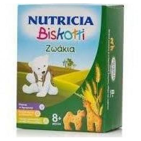 NUTRICIA BISKOTTI 180G (06-18)